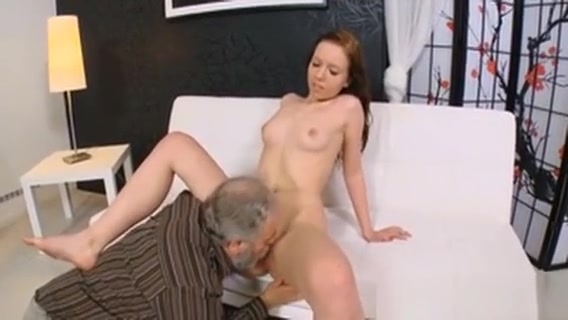 Crazy Old Fucker Is Happy To Slam Cum-hole Of A Young Girl Fuck sluts in Brussels