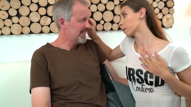 Skinny Teen Fucked By An Old Grandpa After She Gave Him Head Cheating slut wife pictures