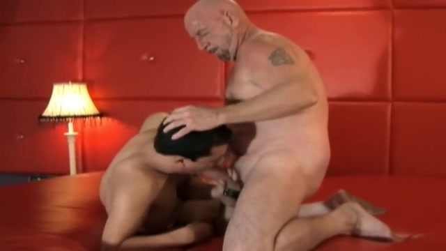 German Daddy - Daddys Playroom scene 1 The Bed What to know about dating a leo man