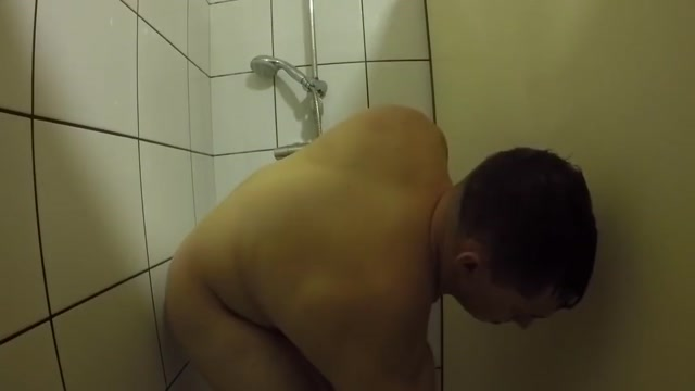 Stud delivers amazing Cumshot riding huge dildo in public shower real asian upskirt videos