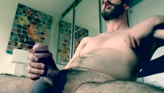 7 inch girth beer can hairy cock DILF goon bate lakme fashion week nude model