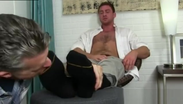 Anthony-gay toe fisting xxx feet boys hot porn fetish uniform black and white fuck tube
