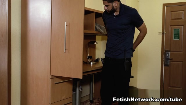 Gaberial - BustedBoys Mature Reality Tube