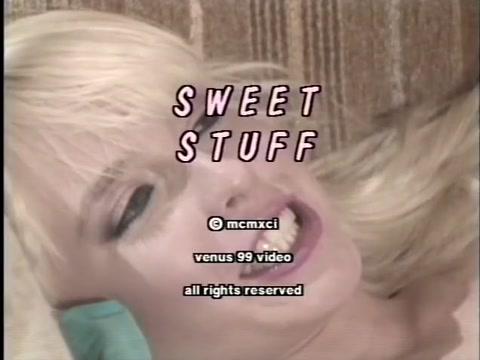 Sweet Stuff (1991) Ethiopian girl booty tube