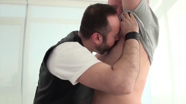 Crazy adult clip gay Bear crazy uncut Hefner birthday