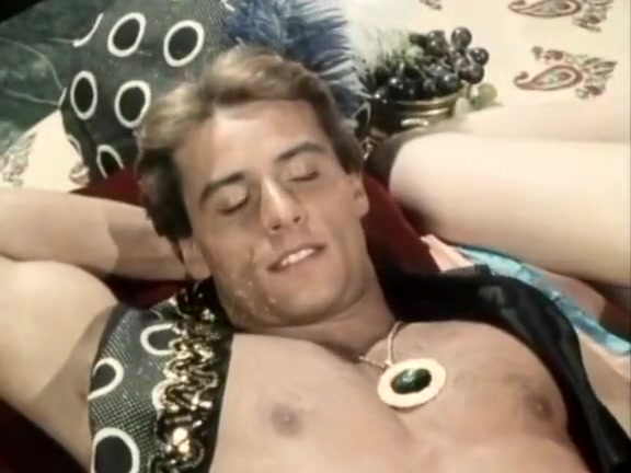 Kristara Barrington, Susan Berlin, Bunny Bleu in classic sex video