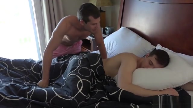Angel Cruz, Mickey Knox and Christian Bay Miss rhode island naked