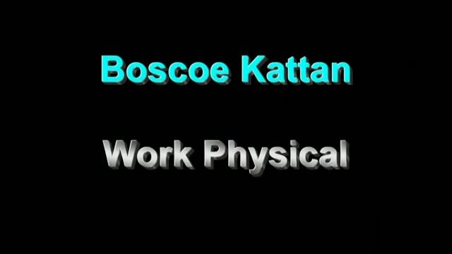 Jock Physical Boscoe Kattan Has A Very Standard Exam alyssa babe sexy teen