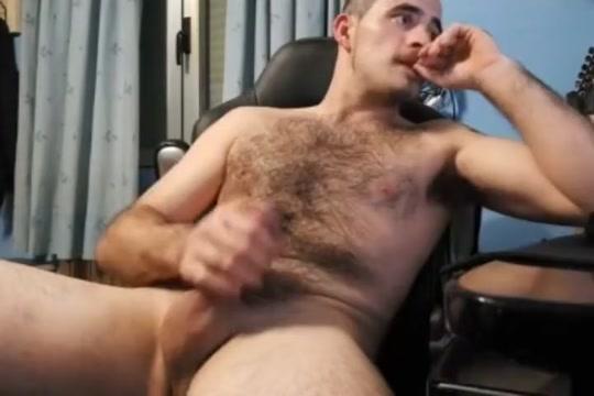espanol vergon se masturba por cam Gyles brandreth bisexual
