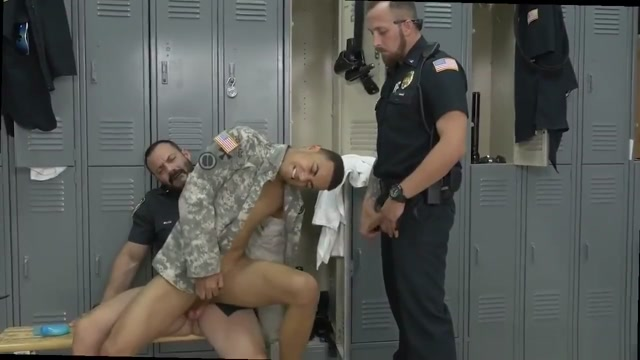 Gay men porn in police xxx boy sucking cop videos first Homemade swingers anal