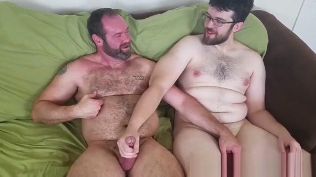 Hairy gay cocksucker barebacked by hardcore bear Free mature porn flicks