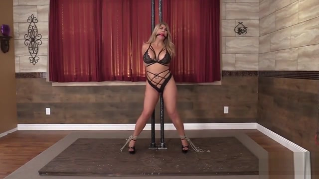 helpless dreamgirl in bondage Things to talk about on online hookup