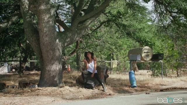 Ashley Adams & Charles Dera in Little Runaway 2 - BabesNetwork Best online headlines