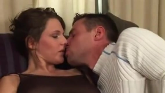 Stretching Innocent Muff Big tits loud orgasm