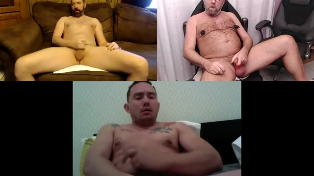 Ryan Totale exposure ID huffer gooner das beste aus cumshots