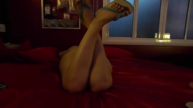 sexy feet and soles worship in the crack sex
