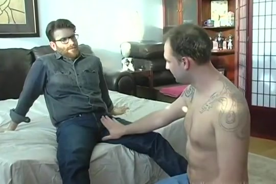 Hairy thick guy gets dick sucked and ass rimmed reese witherspoon nude pussy