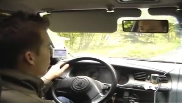 Felix et Jay pour un plan cul en voiture youtube apple bottom jean s
