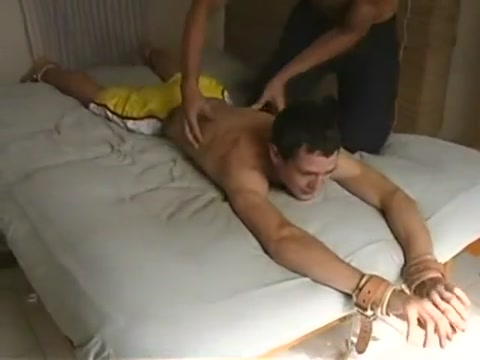 Guys Tickle Each Other on Bed Pusyxxx Porn