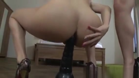 Ass Toying And Rimming Lesbo Skanks her first time lesiban sex