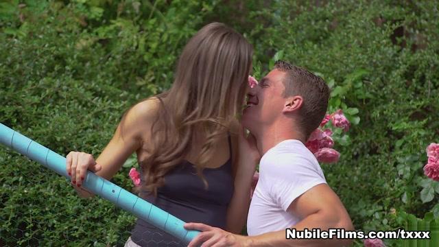 Ricky Rascal & Tina Kay in Sexual Chemistry - NubileFilms Skinny emo teen xxx