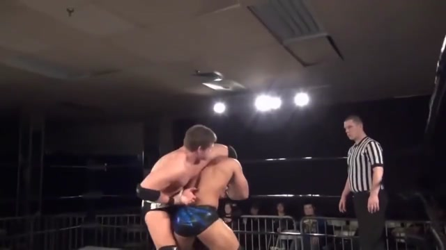 Hot Pro Wrestling-no nudity :( Beautiful shemales jerking off