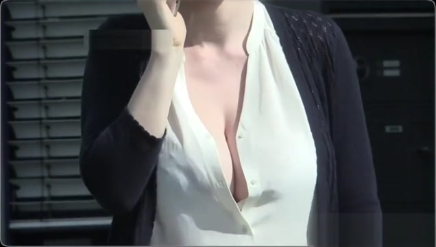 Public street Exhib sloppy wet nasty hardcore deepthroat blowjob