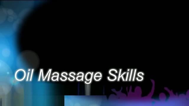 Asian Male Massage Skills - Ass Pushing smoking bongs and fucking