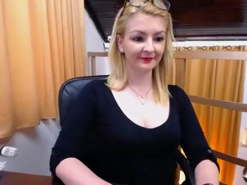 Exotic adult video Blonde craziest full version