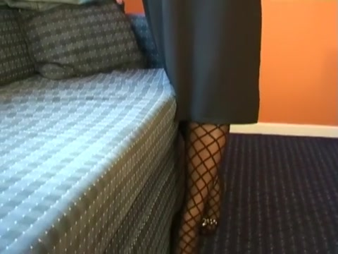 Conys Girls - Nicole (Brunette) Boot fetish platform thigh