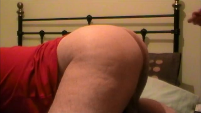 young lad unloading... London Redhead Linda romped by dude
