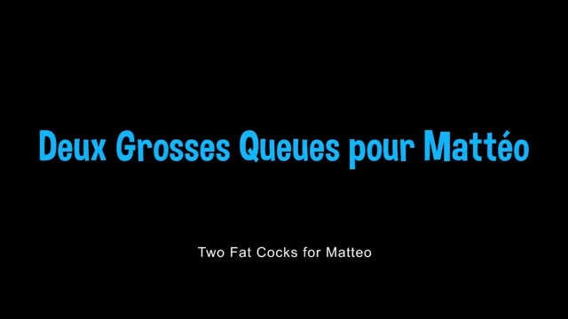 Strip Game with Matteo Lavigne, Abel Lacourt & Ryan Marchal how to make a vagina cream