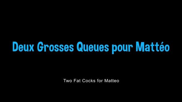 Strip Game with Matteo Lavigne, Abel Lacourt & Ryan Marchal gay redneck porn clips