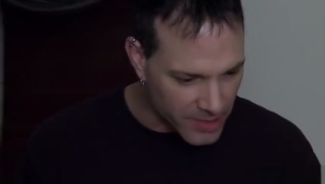 Blindfolded blonde slave with butt plug gets spanked on the bed Hottub blowjob video