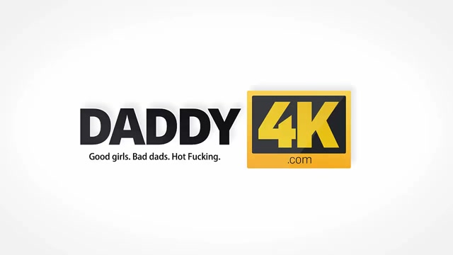 DADDY4K. Guy is occupied with computers so why GF fucks his dad nude busty teen videos