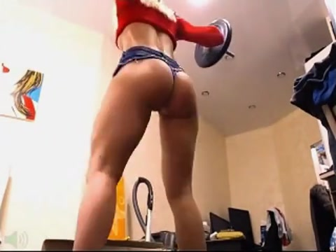 Muscle Babe 7 porn video of pamela