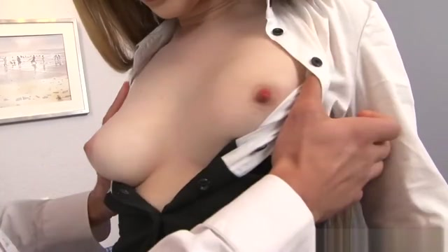 Jenny Love - Office hottie takes ass drilling Tied nude girl fucked