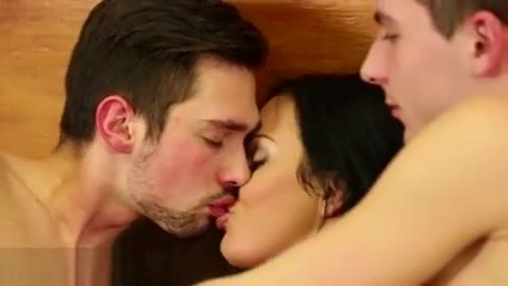 Bisex Twink Gets Rimmed latino female porn stars