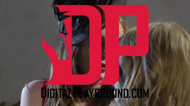 Digital Playground - Seth Gamble Michele James - Her Shower Secret