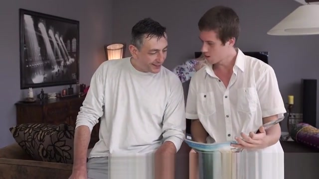 DADDY4K. Skillful dad shares sexual experience with sons... Get out rotten imdb