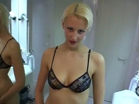 blonde babe has a orgy of cocks Black Ebony Hot Pussy