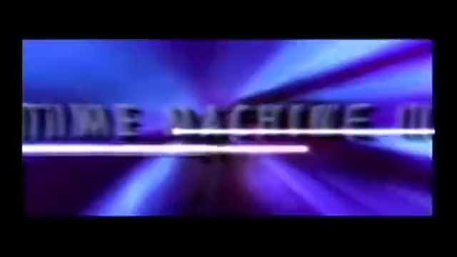 Exotic Time Machine 2 xtra cut full softcore porn tina fey sex scene