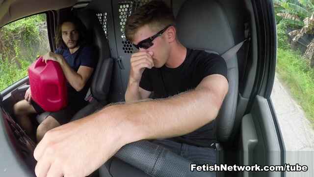 Dante in Ass For Gas - HelplessBoys holly clements holiday vid gangbang full