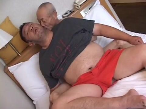 old man JP 22 Best anal fuck hd