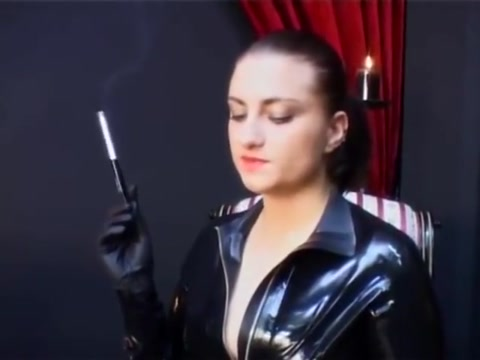 Mistress Anna & Sister Smoking Slave Xxxxxxvideo Hd