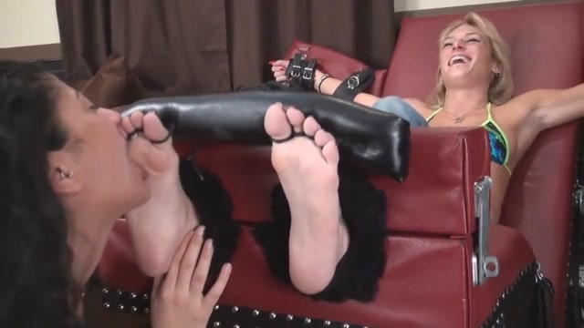 Tickle Abuse - Amber lickle tickle toetied Hookup york pa