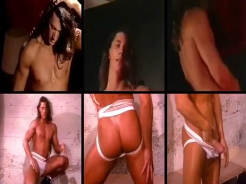 Hot Dancing Boys - Seduction of Gorgeous Long Hair Hunk - Steve Ryd3r Yuma bars clubs