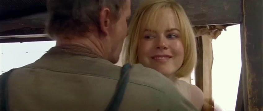 Nicole Kidman - Dogville Drochka