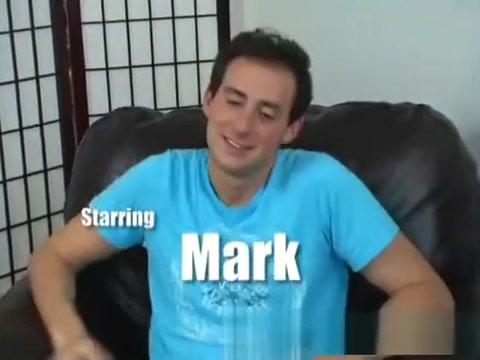 NYSM Mark Tumblr pool boy tied
