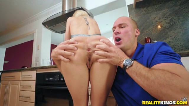 Abella Danger & Sean Lawless in Her Ex Fucks Her The Best - RKPrime Video Porno Japanese Mom